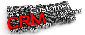 business card reader for crm