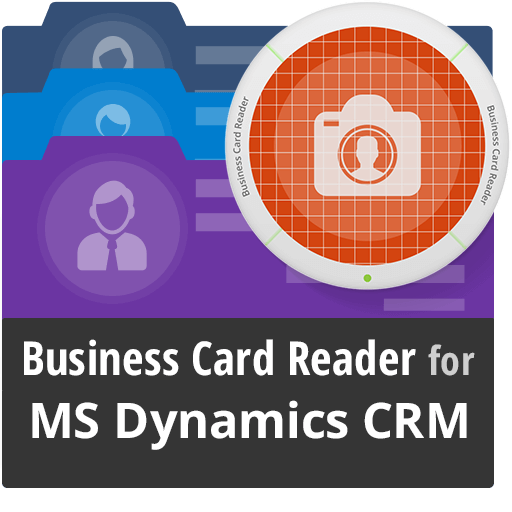 Business card reader for microsoft dynamics crm magneticone mobile reheart Images