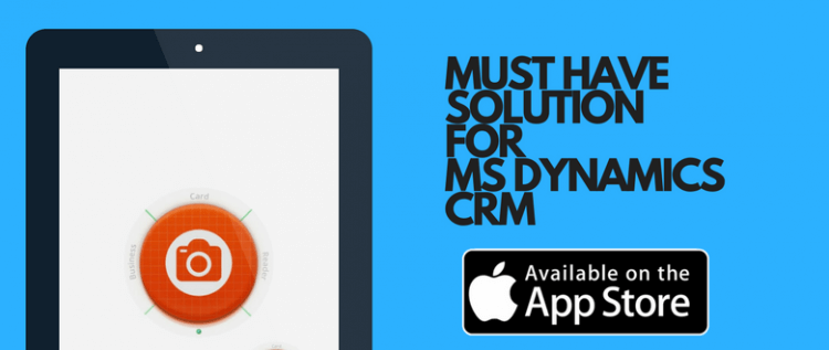 New ios business card reader for ms dynamics crm magneticone mobile new ios business card reader for ms dynamics crm reheart
