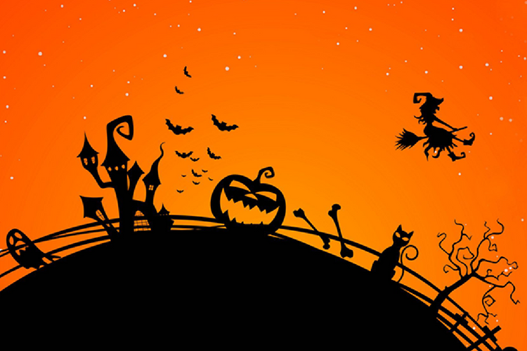 Spooktacular treat for all CRM users and Halloween lovers