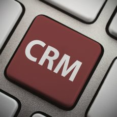 CRM system — 5 business advantage
