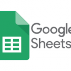 How to scan business cards into Google Sheets?