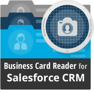 Business Card Scanner for Salesforce CRM
