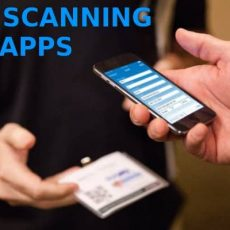 Lead Scanning Apps