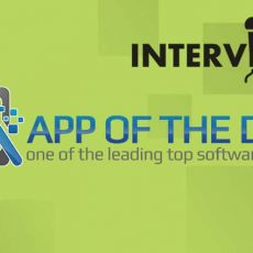 "Interview with the developer for ""App of the day"""